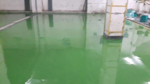 Interior Epoxy Flooring