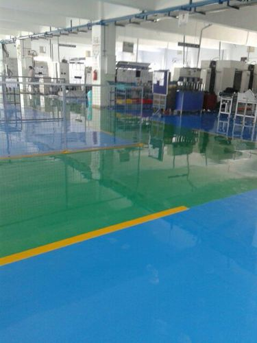 Epoxy Flooring Solution