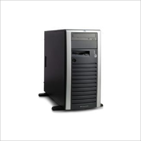 HP Proliant ML150 G3 Server