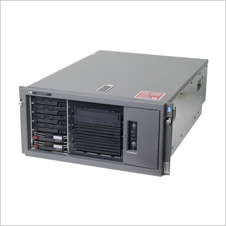 HP Proliant ML 370 G4