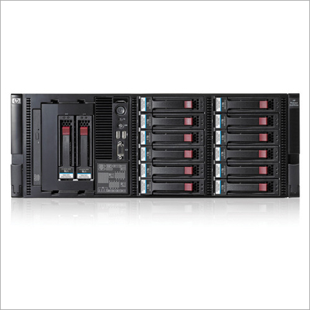 HP Proliant ML 370 G5