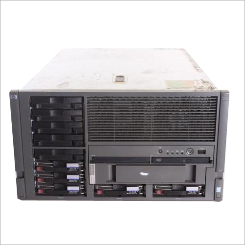 HP Proliant ML 570 G4