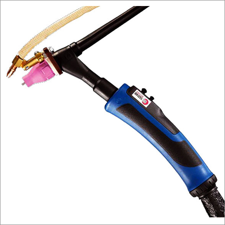 CW and ABITIG GRIP Welding Torches