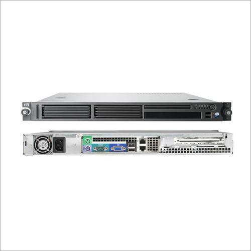 HP Proliant DL 140 G3 Server