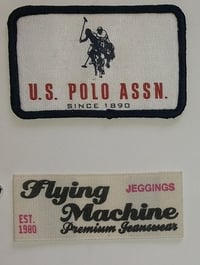 PU Patches