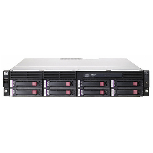 HP Proliant DL 180 G6