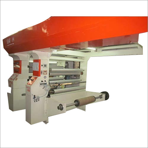 Dry Lamination Machine
