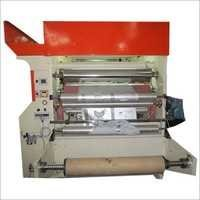 Dry Lamination Machines