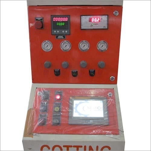 Fully Automatic Dry Lamination Machine