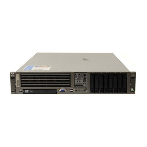 HP ProLiant DL 385 G2