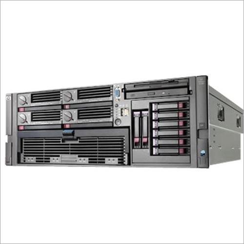HP Proliant DL 580 G4