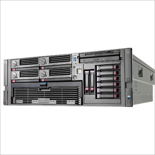 HP Proliant DL 580 G4