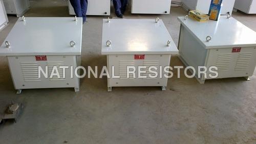 LT Neutral Grounding Resistors