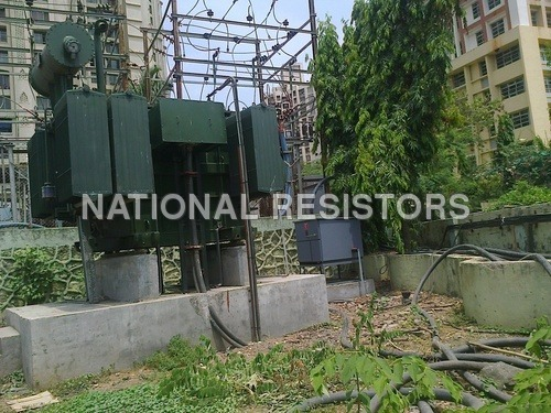 Neutral Grounding Resistor Transformer