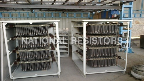 Rod Grid Type Neutral Grounding Resistor
