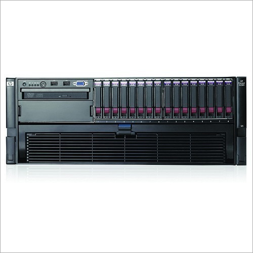 HP Proliant DL 580 G5