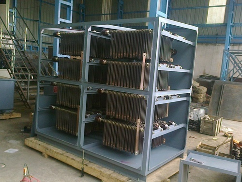 Stainless Steel Grid Type NER