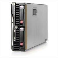 HP Blade BL460C G8