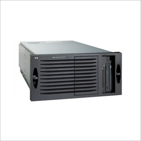 HP Alpha DS25 Server