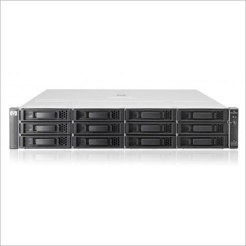 HP Storage Works M6412A Fiber Channel Drive Enclosure