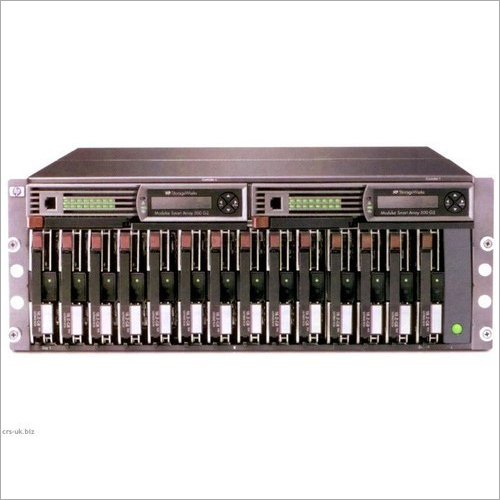 HP Storage MSA500 Server