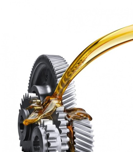 General lubricant Oil