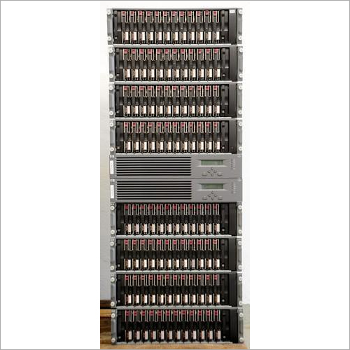 HP Storage Works EVA6000