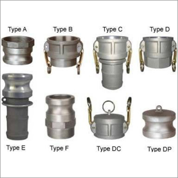 Pneumatic One Touch Fittings