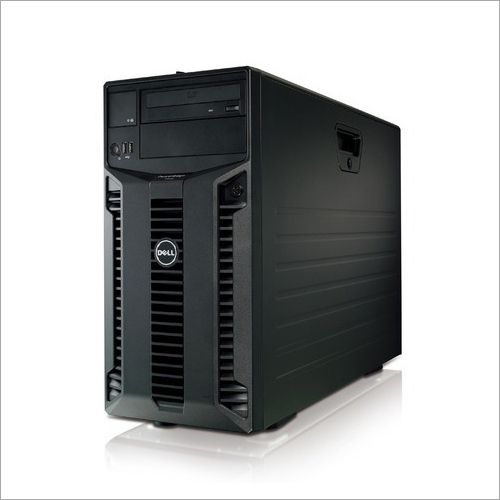 DELL Power Edge T410 Tower Server