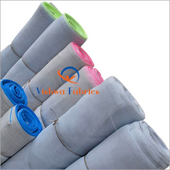 HDPE Monofilament Filter Fabrics