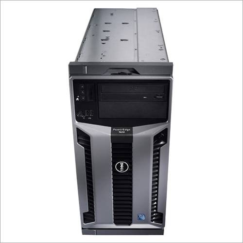 DELL Power Edge T610 Tower Server