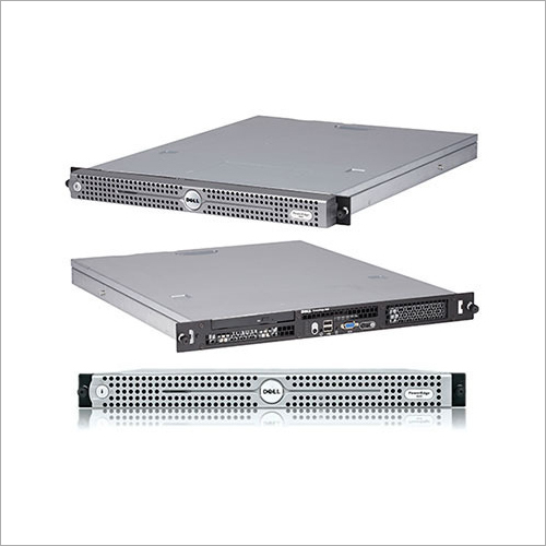 Dell Power Edge 860 Rack Server