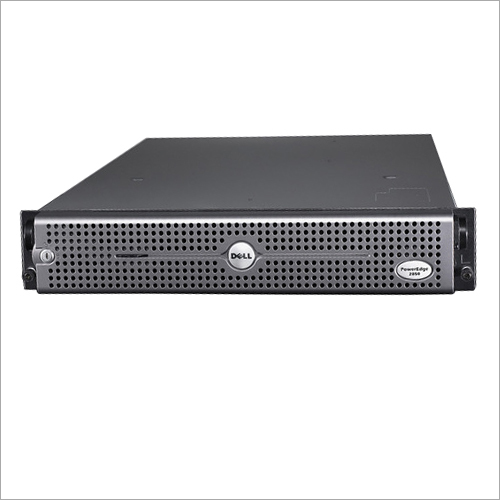 Dell Power Edge 2850 Rack Server
