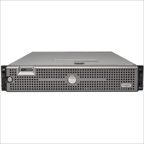 DELL Power Edge R2950 Rack Server
