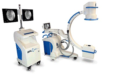 Surgical Imaging Equipment