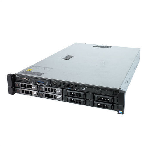 Dell Power Edge R320 Rack Server