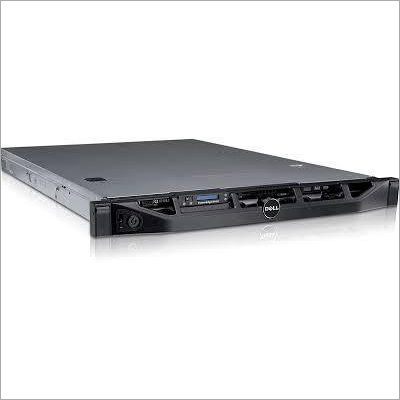 DELL Power Edge R410 Rack Server