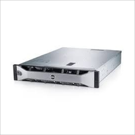 DELL Power Edge R520 Rack Server