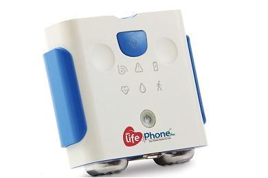Lifephone Plus