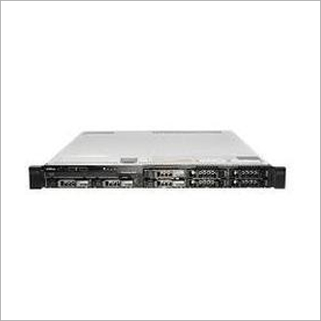 DELL Power Edge R620 Rack Server
