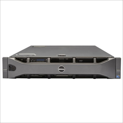 Dell Power Edge R710 Rack Server