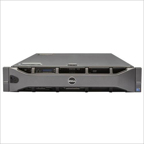 Dell Power Edge R710 Rack Server