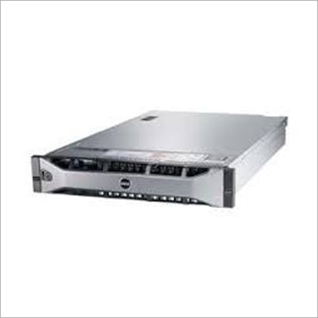 DELL Power Edge R720 Rack Server