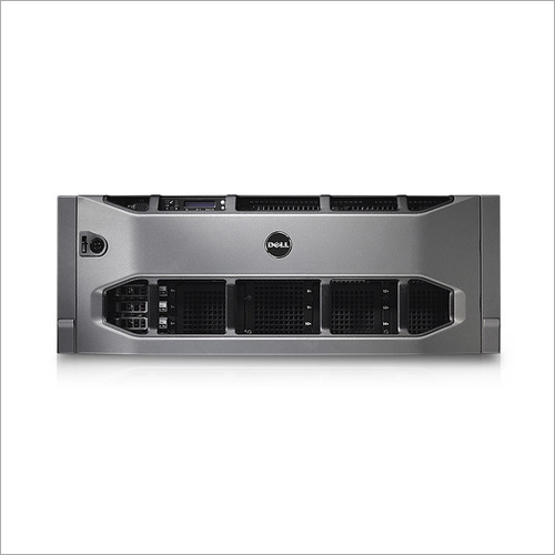 DELL Power Edge R910 Rack Server