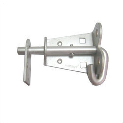 Aluminium Locking Bolt