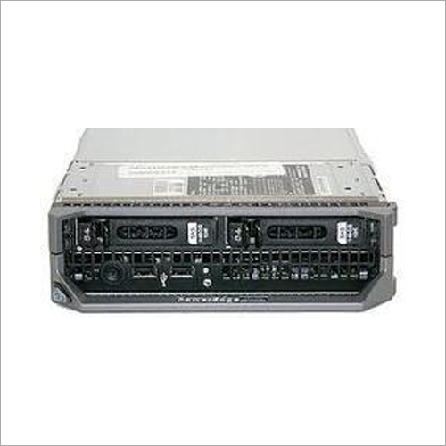 DELL Power Edge M600 Blade Server