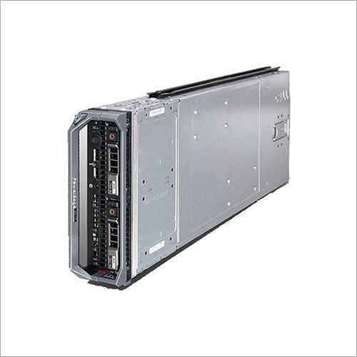 DELL Power Edge M610 Blade Server