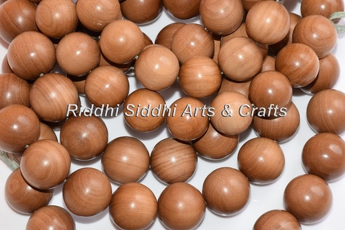 sandalwood dhikr beads