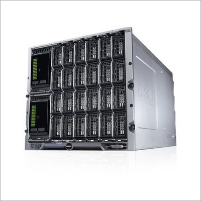 Dell Power Edge M1000e Blade Server