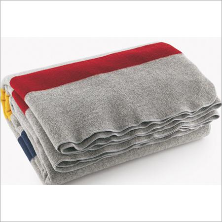 Shoddy Woollen Blankets